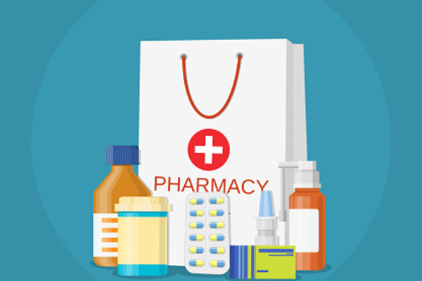 Home Delivery of Medicines and Appliances